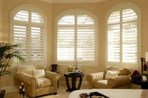 Window Blinds, Shades and Shutters