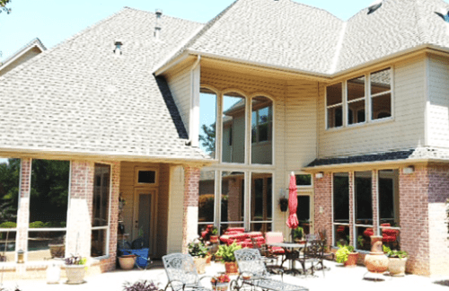 Home Window Tint Provides Comfort from the Sun