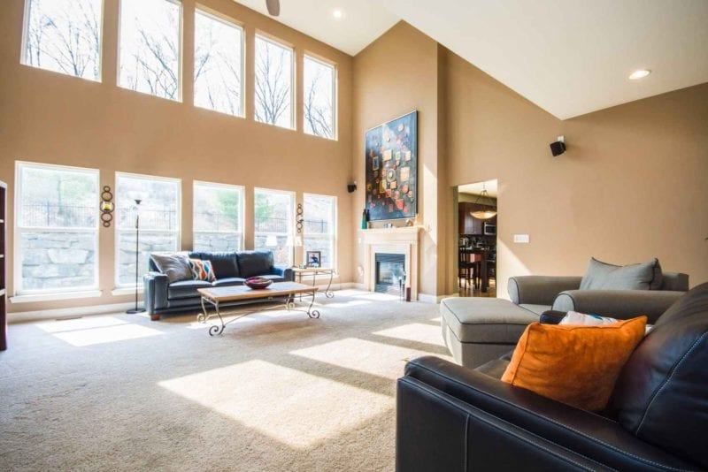 Three Reasons Window Film Should Be On Your Home Improvement List - Home Window Tinting in Western North Carolina, Upstate South Carolina, and Eastern Tennessee