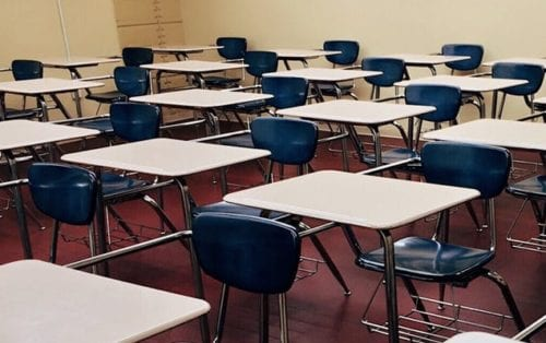 School Safety for Back to School - Is Your Child's School Safe? - Security Window Film for School Safety in North Carolina, South Carolina and Tennessee