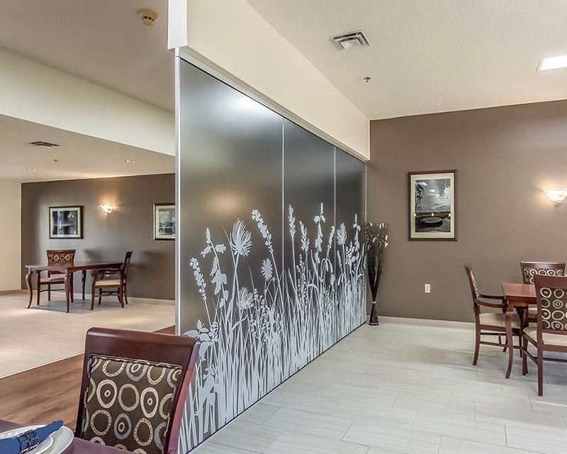 Seven Reasons to Consider Decorative Glass Films in NC, SC and TN (2)