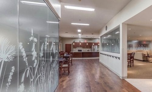 Seven Reasons to Consider Decorative Glass Films in NC, SC and TN