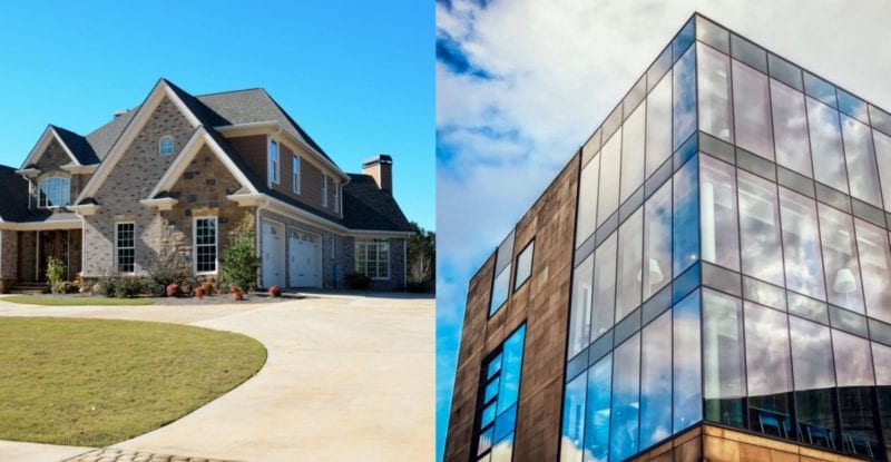 Department of Energy Discusses Window Film's Energy Saving Benefits - Serving Western North Carolina, Upstate South Carolina, and Eastern Tennessee