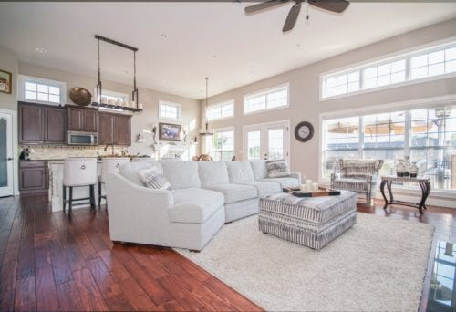 Washington Post Tells How To Prevent Sun Faded Furnishings & Floors - Window Tinting in Western North Carolina, Upstate South Carolina, and Eastern Tennessee