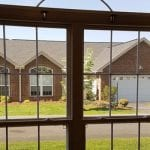 Privacy Window Film in Johnson City, Tennessee