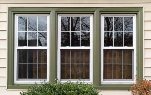 Window Film in Greenville, South Carolina