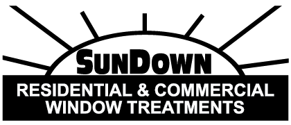 Sundown Home & Office Window Tint, Blinds & Shades - Serving Western NC, Upstate SC, and Eastern TN