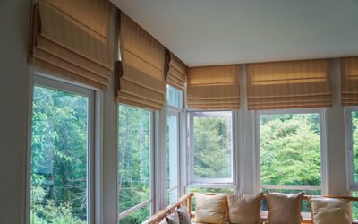 Useful Window Treatments for Southern Homes