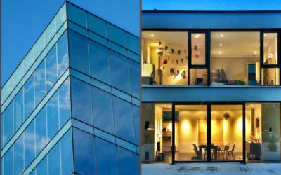 Cost Effective Energy Saving Technology for Homes & Commercial Spaces