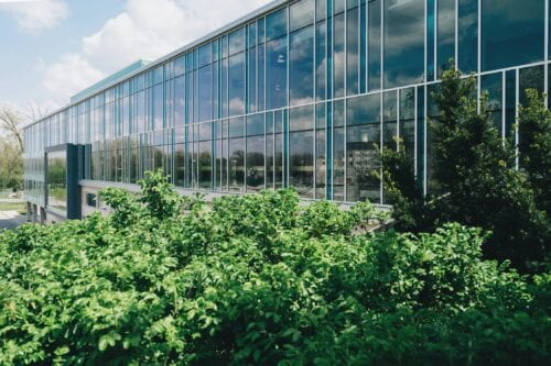 2021 Construction Trends Facilitated By Commercial Window Films - Commercial Window Film in Asheville, North Carolina