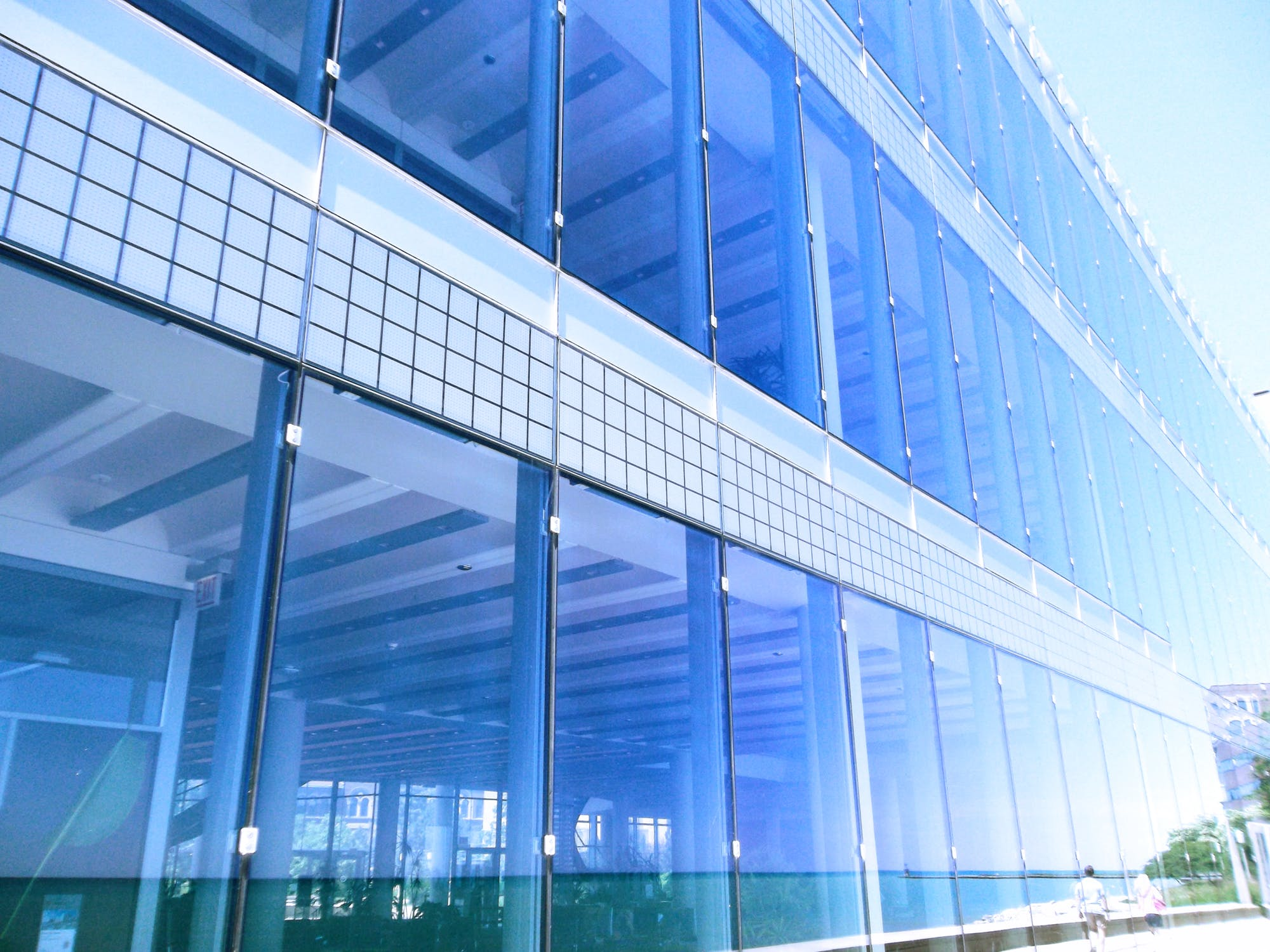Improve Commercial Spaces in Five Ways With Window Films - Commercial Window Tinting in Asheville, North Carolina