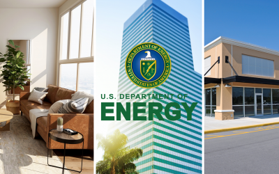 Window Film Energy Saving Benefits Discussed by Department of Energy