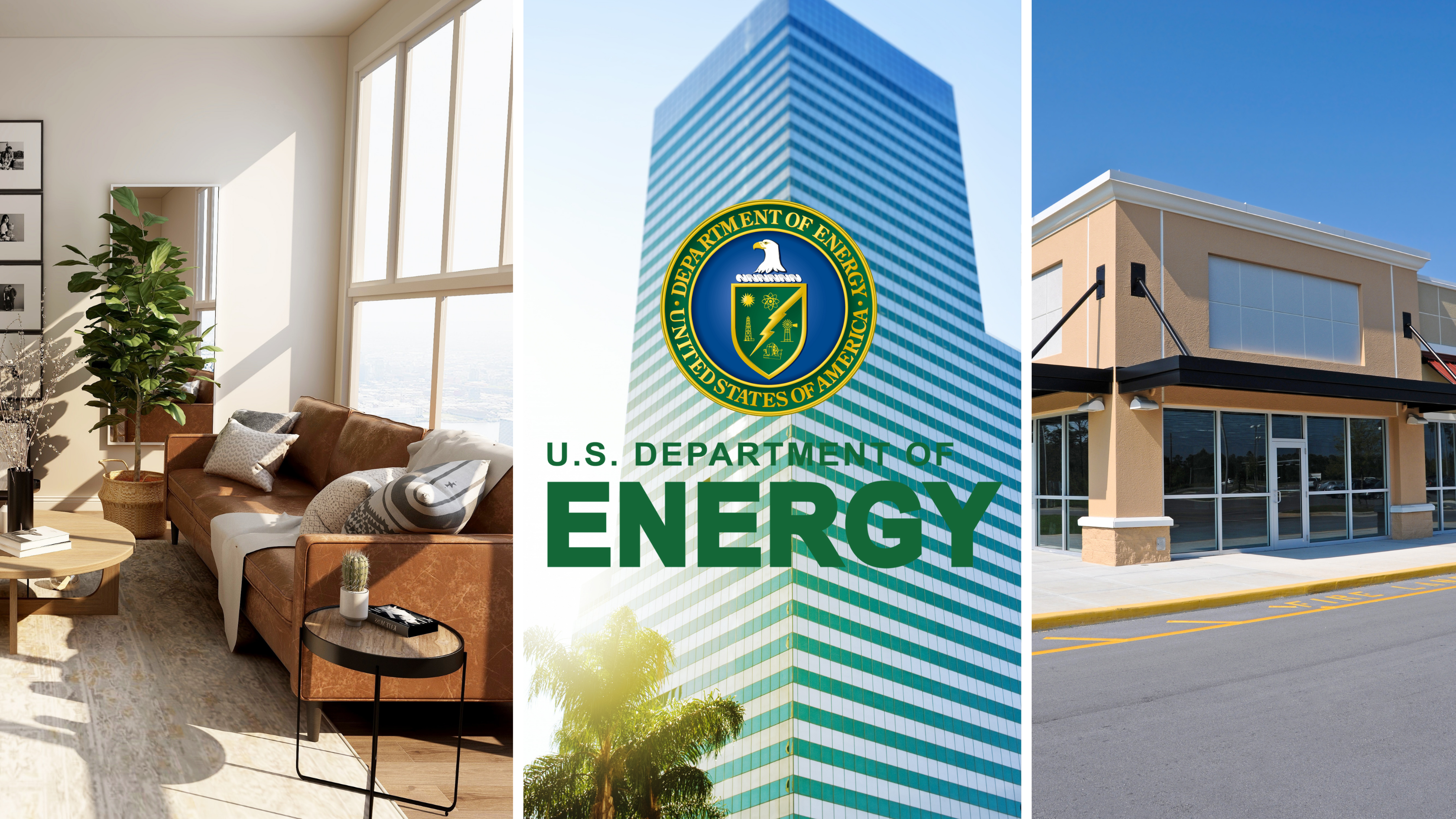 Window Film Energy Saving Benefits Discussed by Department of Energy - Window Tinting Services in Asheville, North Carolina